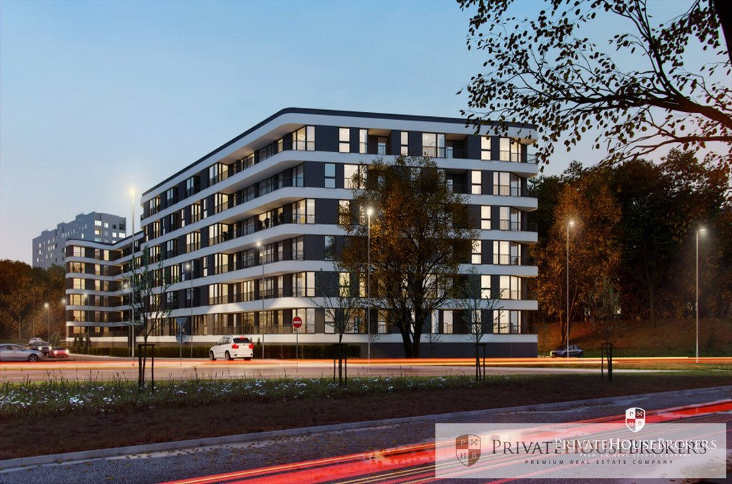 Mieszkanie dwupokojowe na sprzedaż Kraków, Prądnik Czerwony, Prądnik Czerwony, Promienistych  45m2 Foto 12