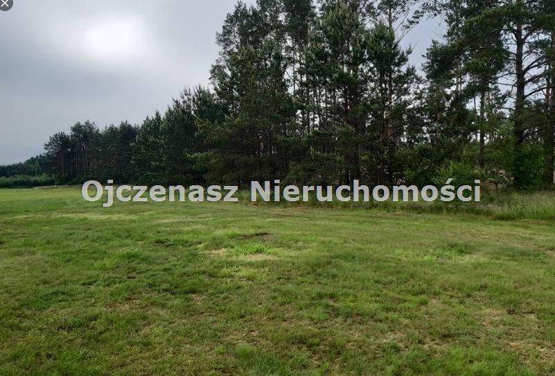 Działka inwestycyjna na sprzedaż Chojnice  8000m2 Foto 1