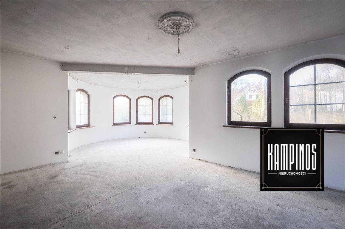 Dom na sprzedaż Hornówek, Izabelin, oferta 2924  420m2 Foto 5