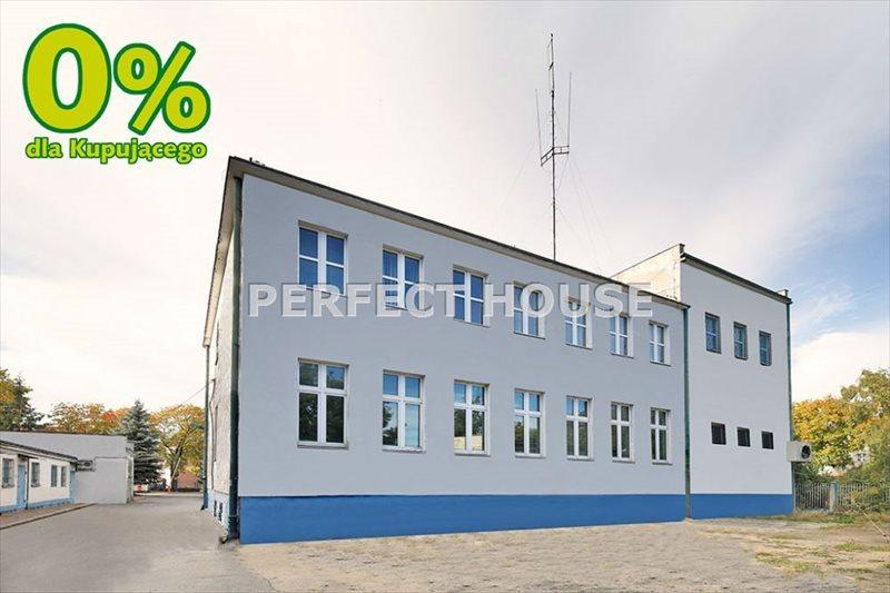 Lokal użytkowy na sprzedaż Sieradz  1690m2 Foto 3