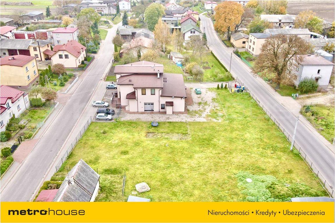 Działka rolna na sprzedaż Grabowo, Lubawa  1236m2 Foto 5