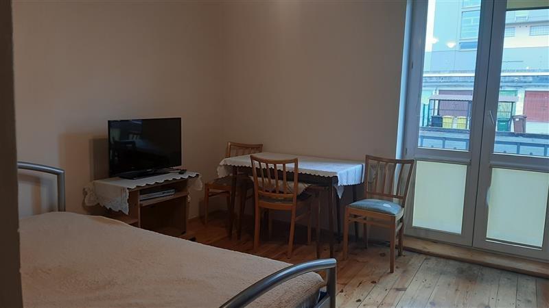 Mieszkanie dwupokojowe na wynajem Gdynia, Działki Leśne, WARSZAWSKA  56m2 Foto 6