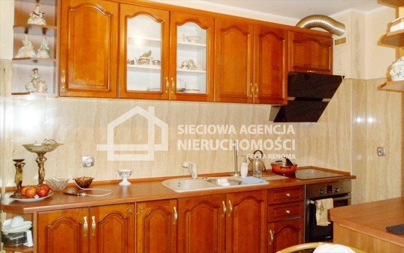 Mieszkanie trzypokojowe na sprzedaż Gdańsk, Zaspa, Stanisława Skarżyńskiego  78m2 Foto 3