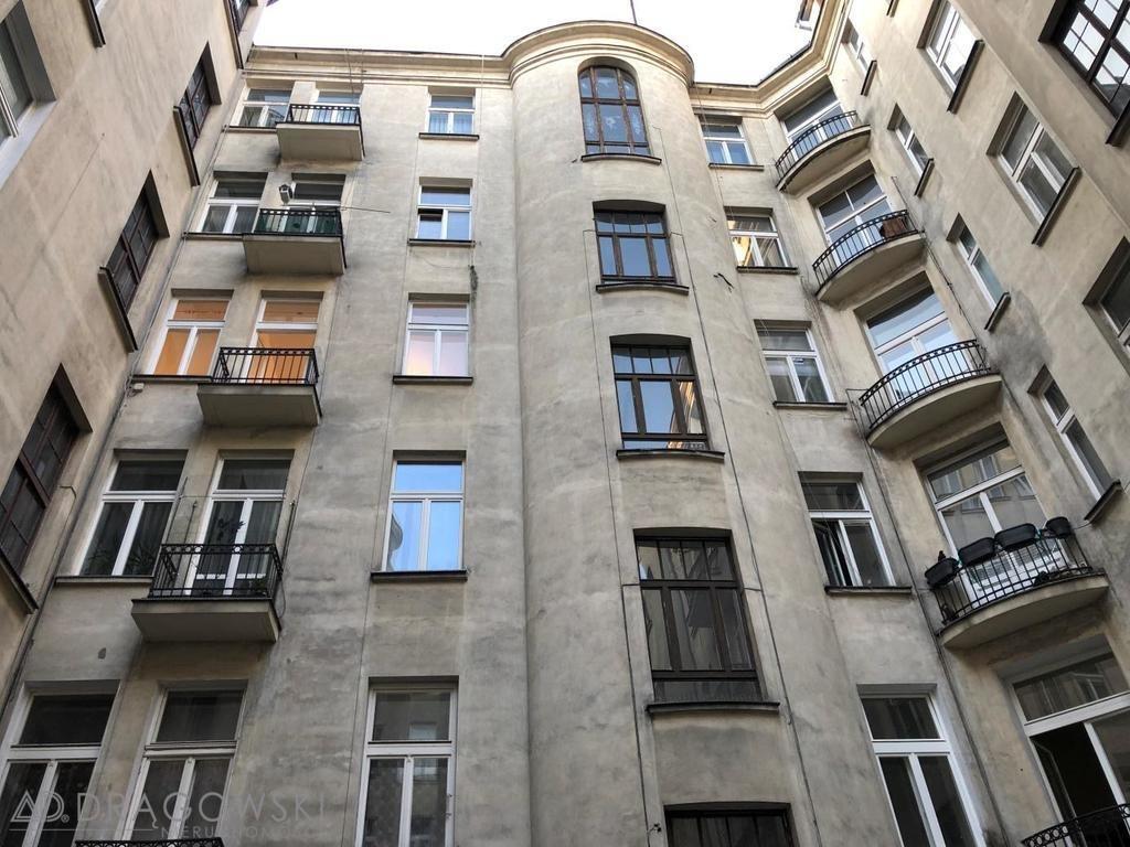 Lokal użytkowy na wynajem Warszawa, Śródmieście, Mokotowska  156m2 Foto 4