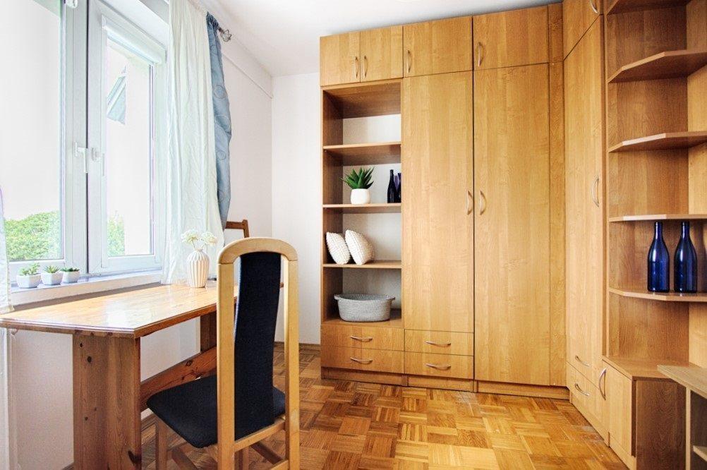 Mieszkanie dwupokojowe na wynajem Białystok, Zielone Wzgórza, Aleja Niepodległości  37m2 Foto 11