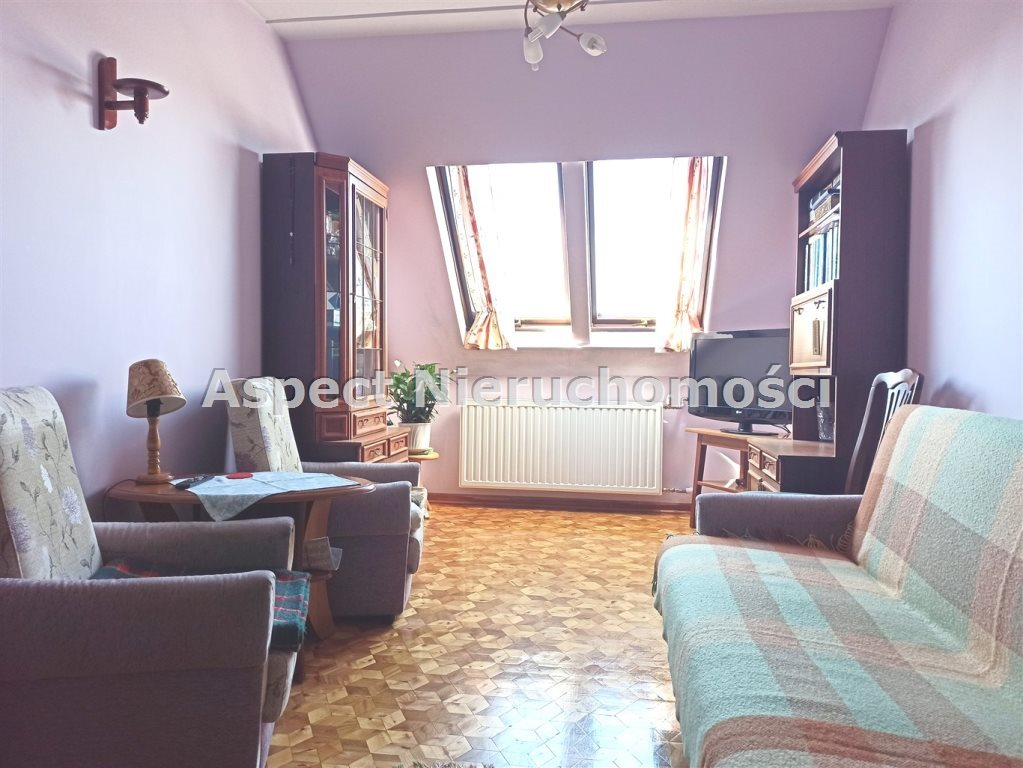 Mieszkanie dwupokojowe na sprzedaż Radom, Planty  64m2 Foto 10