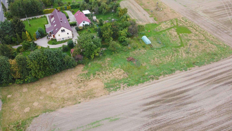 Działka budowlana na sprzedaż Suszki  1171m2 Foto 6