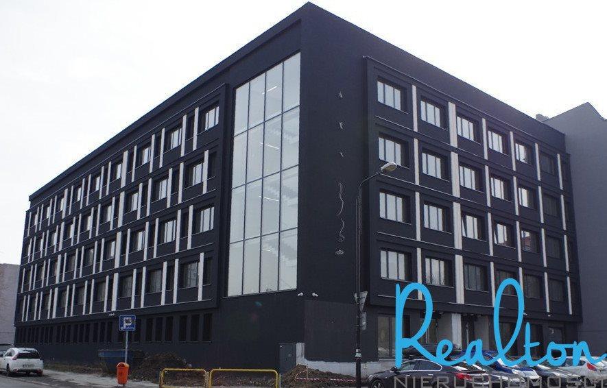 Lokal użytkowy na wynajem Katowice, Śródmieście, Jana III Sobieskiego  211m2 Foto 1