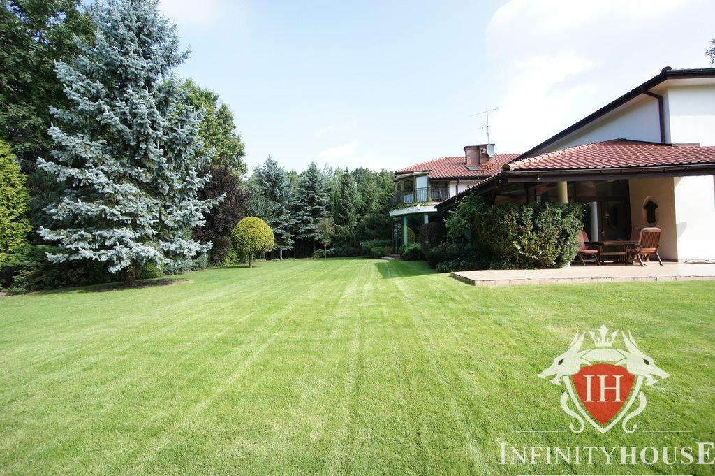 Dom na sprzedaż Konstancin-Jeziorna  482m2 Foto 1