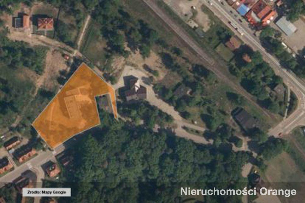 Lokal użytkowy na sprzedaż Ruciane-Nida  916m2 Foto 1