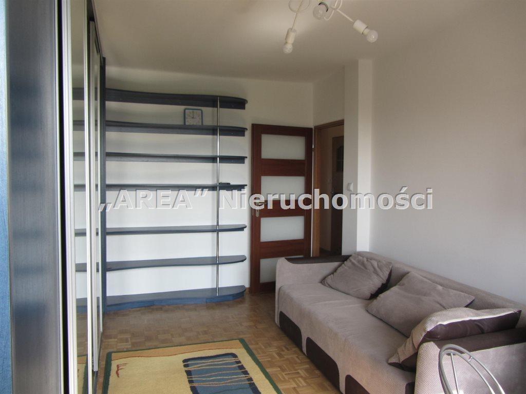 Mieszkanie trzypokojowe na wynajem Białystok, Mickiewicza, Parkowa  58m2 Foto 6