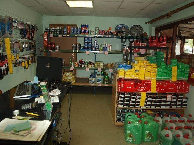 Lokal użytkowy na sprzedaż Grójec  788m2 Foto 1