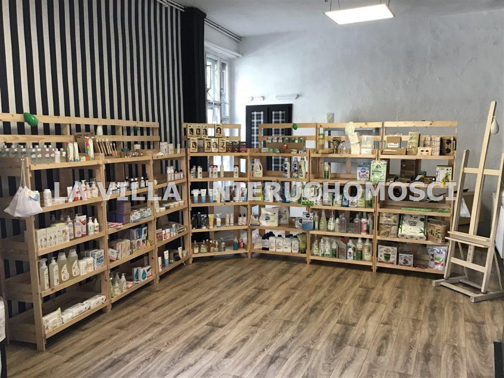 Lokal użytkowy na wynajem Leszno  61m2 Foto 1