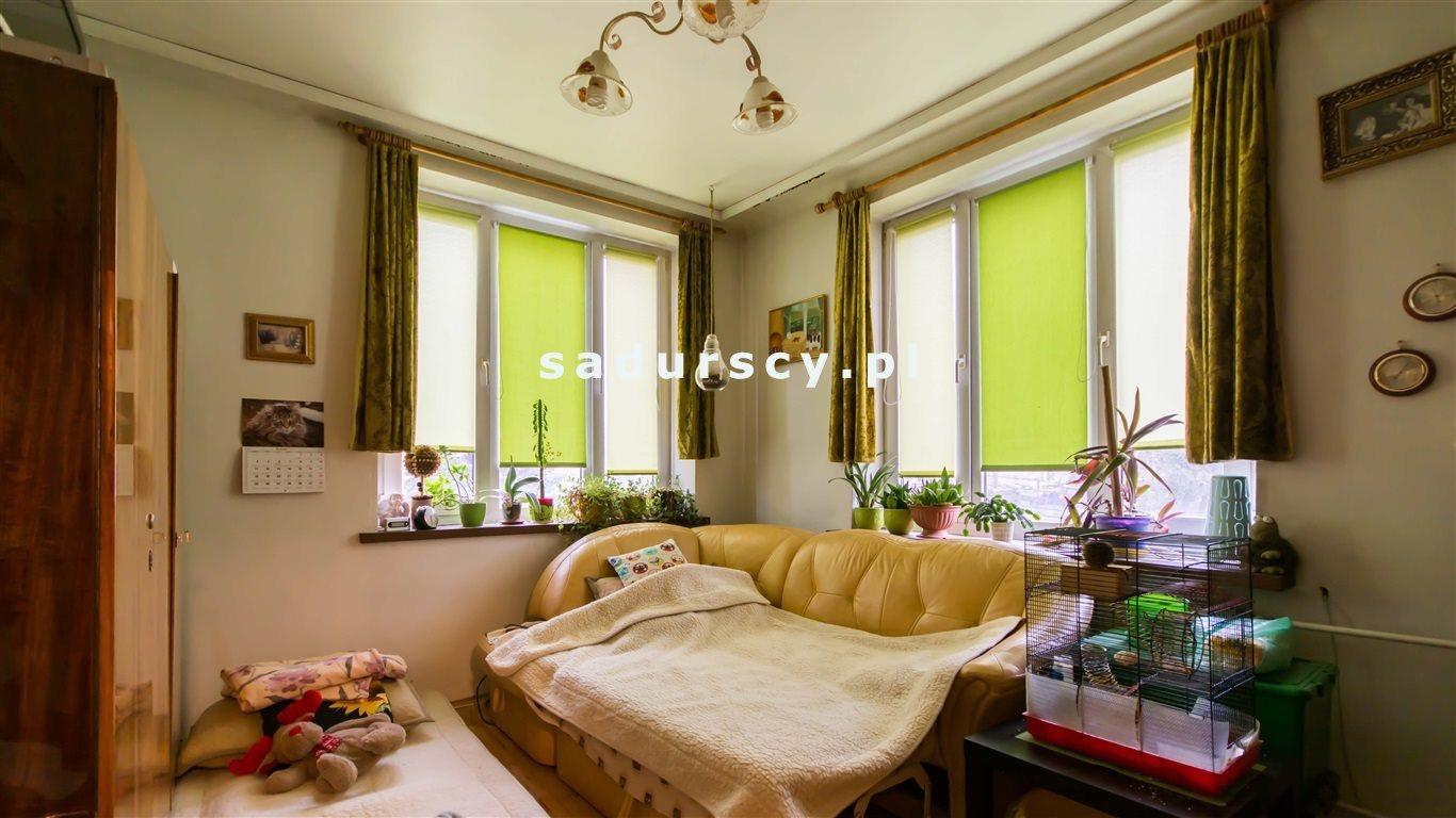 Mieszkanie trzypokojowe na sprzedaż Kraków, Łagiewniki-Borek Fałęcki, Łagiewniki, Ogrodniki  74m2 Foto 1