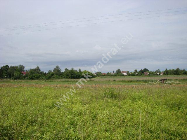 Działka komercyjna na sprzedaż Piastów  2100m2 Foto 7