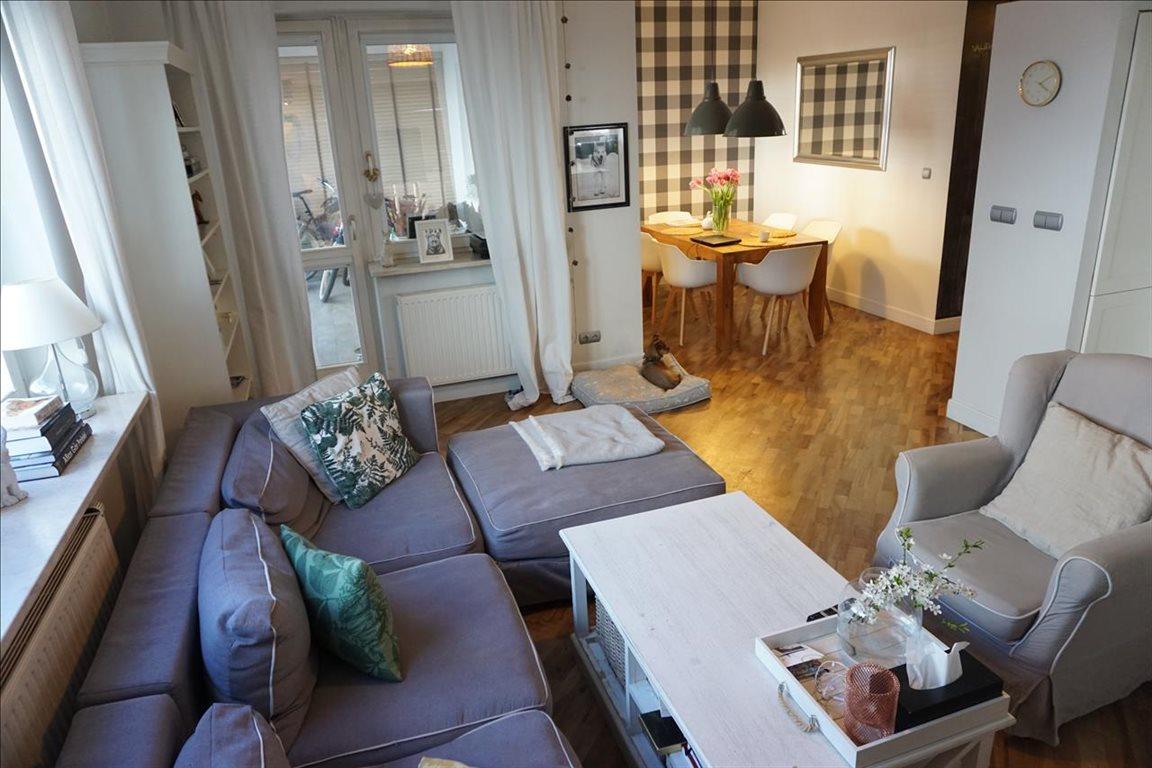 Mieszkanie trzypokojowe na sprzedaż Warszawa, Ursynów, Kabaty, Stryjenskich  101m2 Foto 2