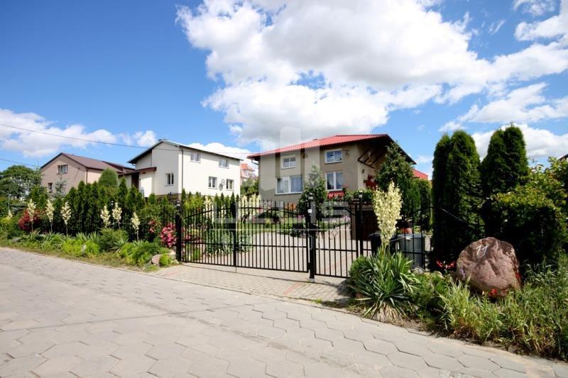 Dom na sprzedaż Gniszewo, Jantarowa  260m2 Foto 1