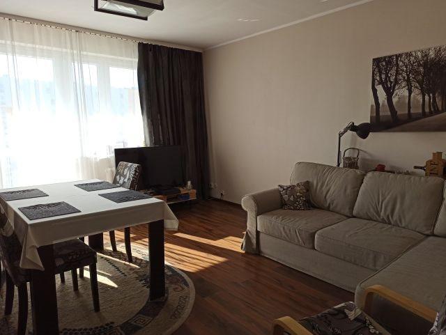 Mieszkanie dwupokojowe na sprzedaż Poznań, Stare Miasto, Piątkowo, os. B. Chrobrego  50m2 Foto 2