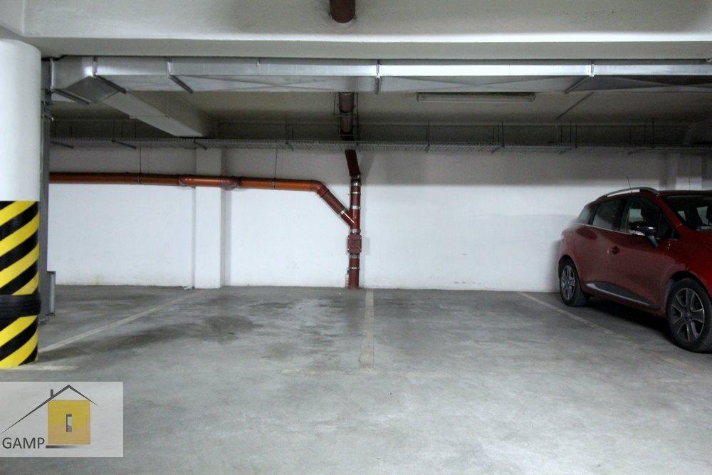 Garaż na wynajem Kraków, Krowodrza  15m2 Foto 4