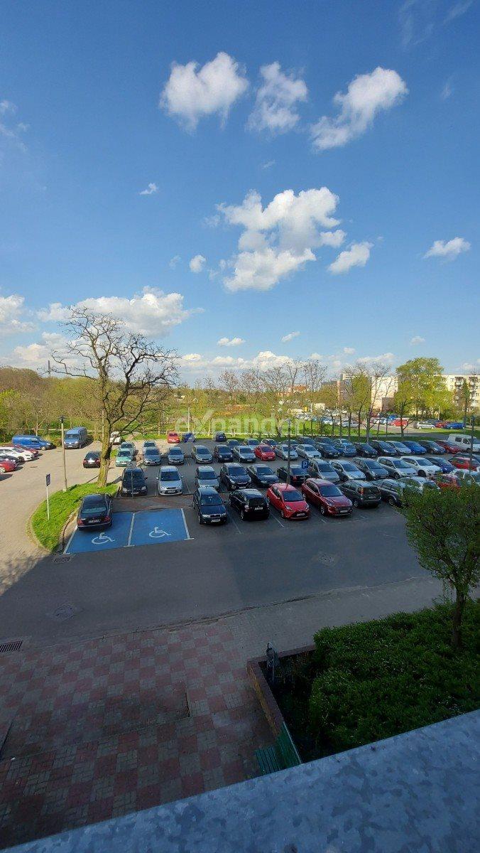 Mieszkanie trzypokojowe na sprzedaż Toruń, Rubinkowo, Józefa i Sylwestra Buszczyńskich  49m2 Foto 9