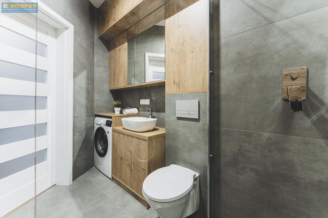 Mieszkanie dwupokojowe na sprzedaż Lublin, Czuby Północne, Ułanów  29m2 Foto 9
