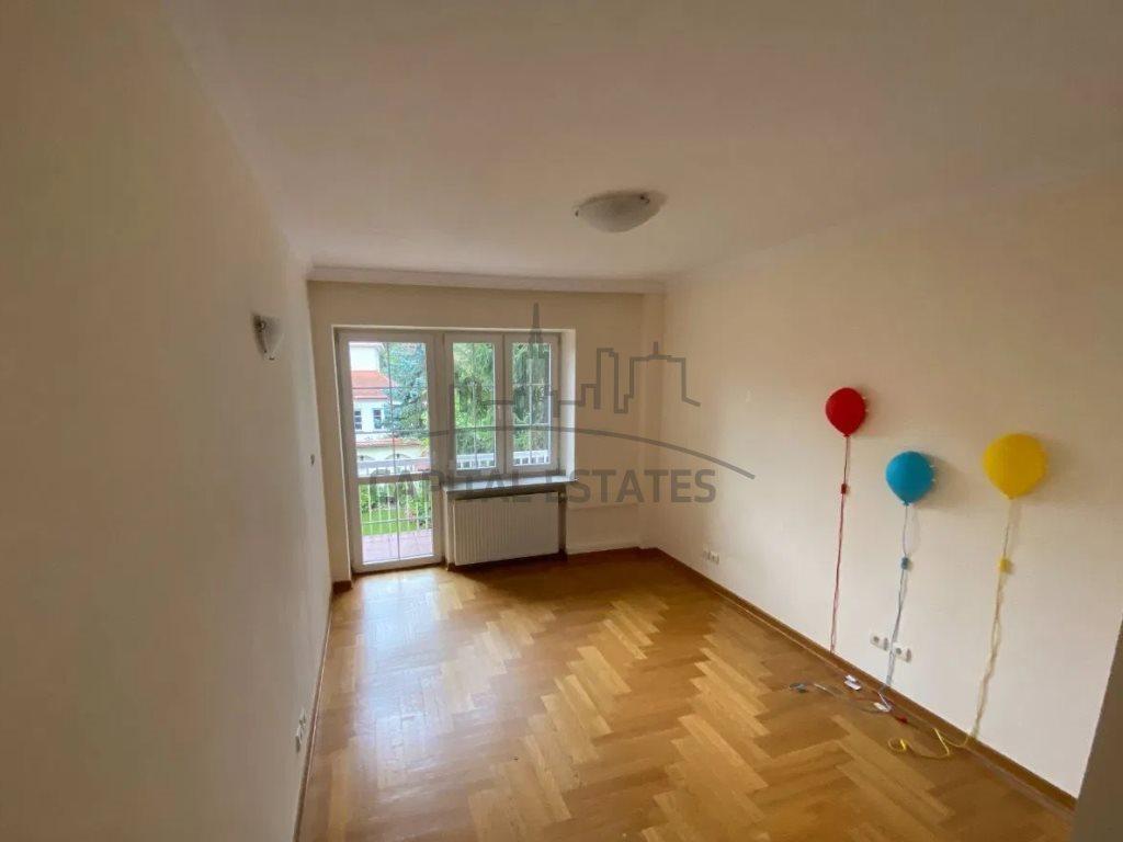 Dom na wynajem Warszawa, Mokotów, Mokotów  300m2 Foto 5