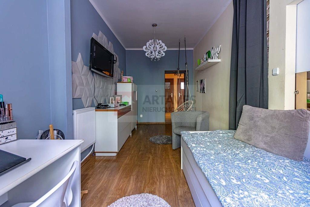 Mieszkanie dwupokojowe na sprzedaż Bytom, Karola Estreichera  71m2 Foto 4