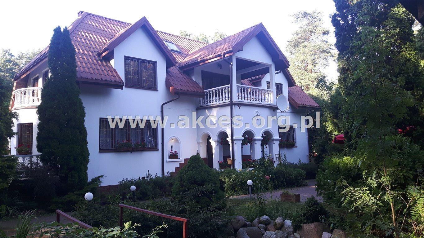 Lokal użytkowy na sprzedaż Baniocha  1000m2 Foto 4