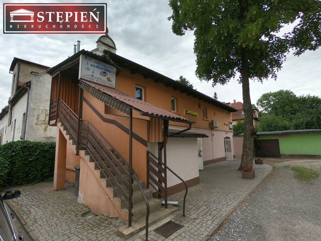Lokal użytkowy na sprzedaż Jelenia Góra, Centrum  130m2 Foto 8
