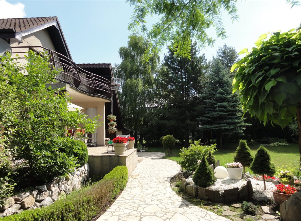 Dom na sprzedaż Wrocław, Krzyki, Ołtaszyn  400m2 Foto 7