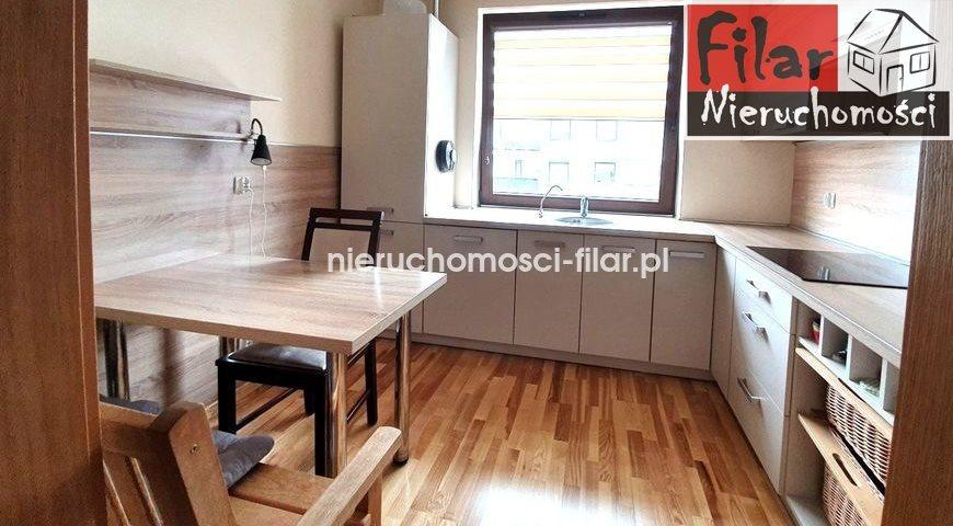 Mieszkanie czteropokojowe  na sprzedaż Bydgoszcz, Fordon  91m2 Foto 1