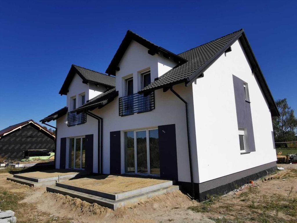 Dom na sprzedaż Kościan, Betkowo  115m2 Foto 12