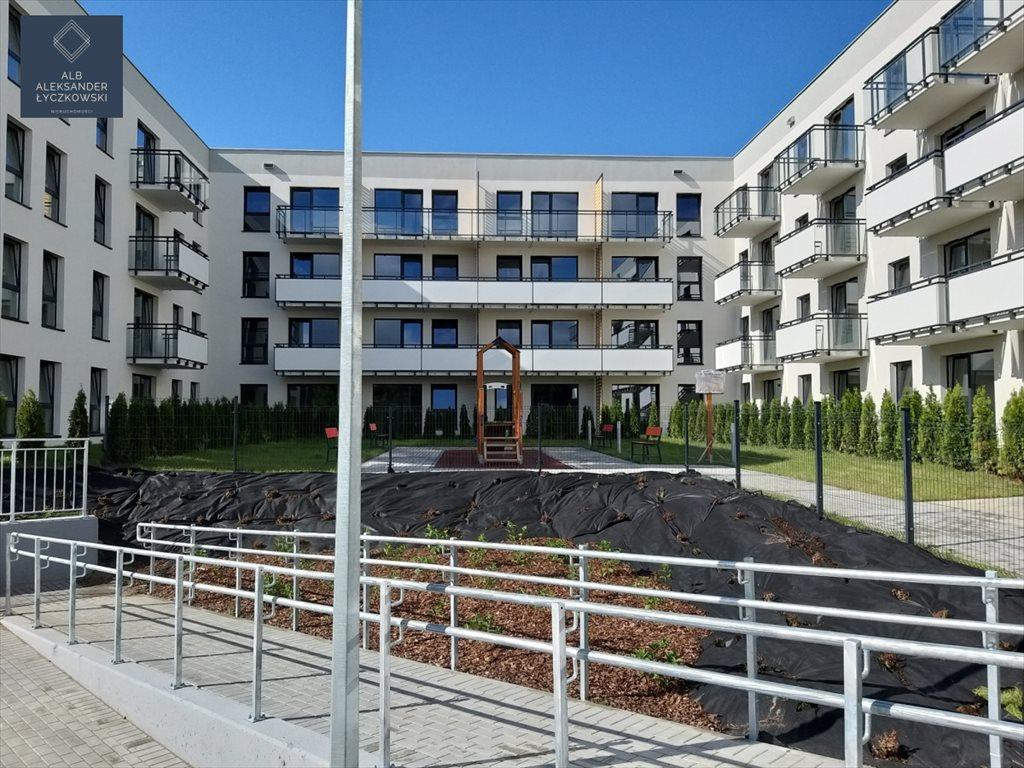 Mieszkanie czteropokojowe  na sprzedaż Gdynia, Oksywie  59m2 Foto 1