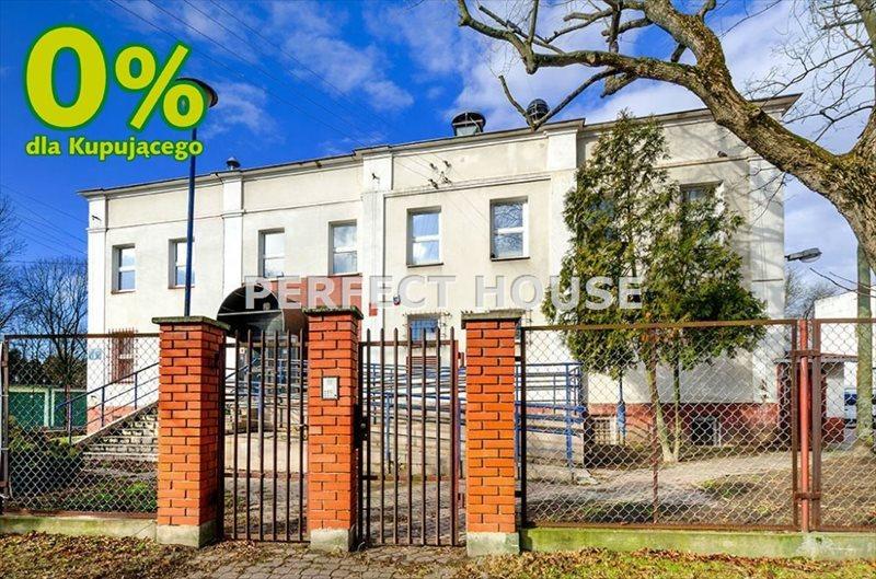 Lokal użytkowy na sprzedaż Błonie, Targowa  817m2 Foto 6