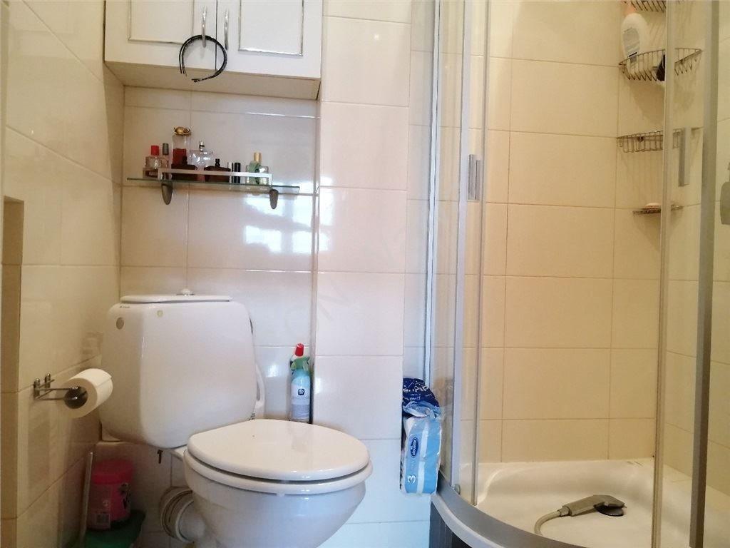 Mieszkanie dwupokojowe na sprzedaż Warszawa, Śródmieście, Grzybowska  39m2 Foto 9