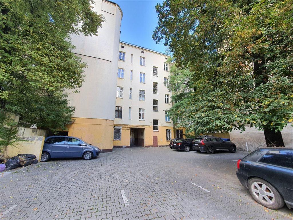Mieszkanie trzypokojowe na sprzedaż Łódź, Polesie, 1 Maja  77m2 Foto 1