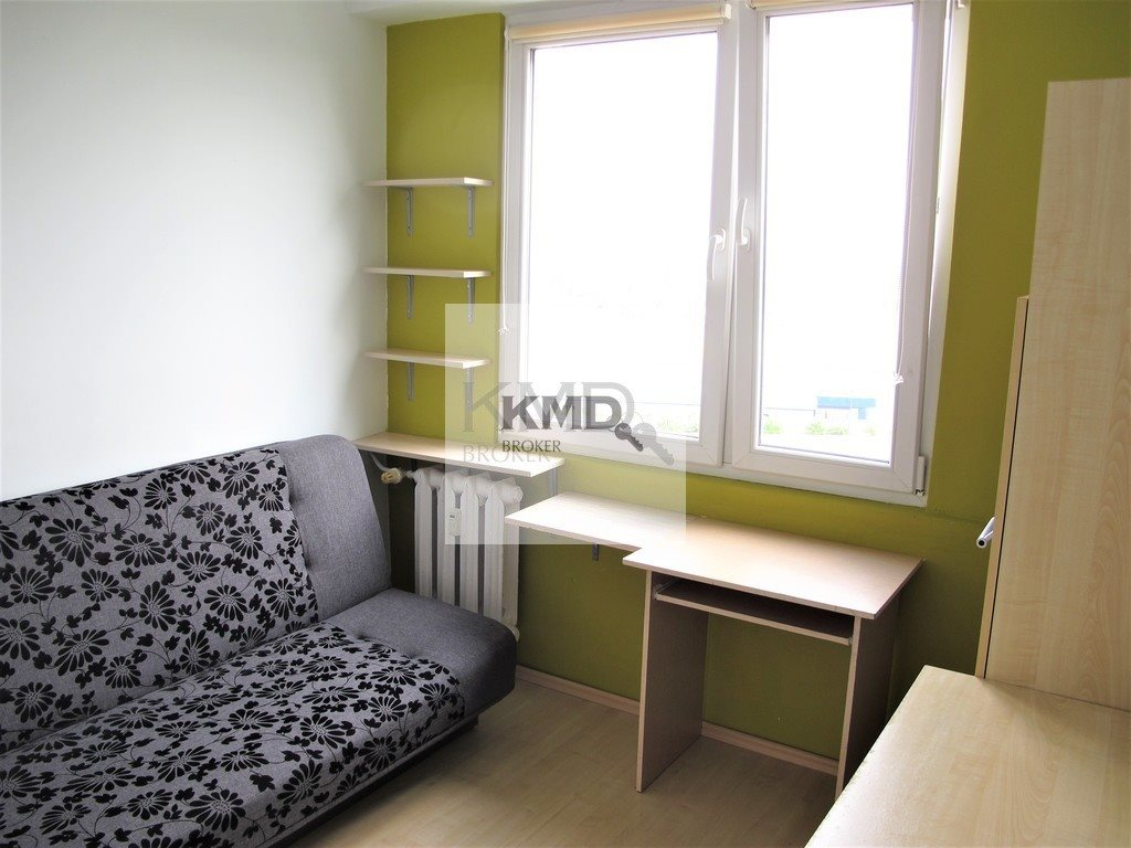 Mieszkanie czteropokojowe  na sprzedaż Lublin, Bronowice, Zimowa  60m2 Foto 2