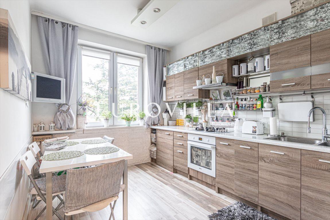 Mieszkanie dwupokojowe na sprzedaż Warszawa, Mokotów, Olszewska  52m2 Foto 4