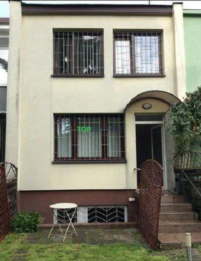 Dom na wynajem Warszawa, Praga-Południe Saska Kępa  150m2 Foto 11