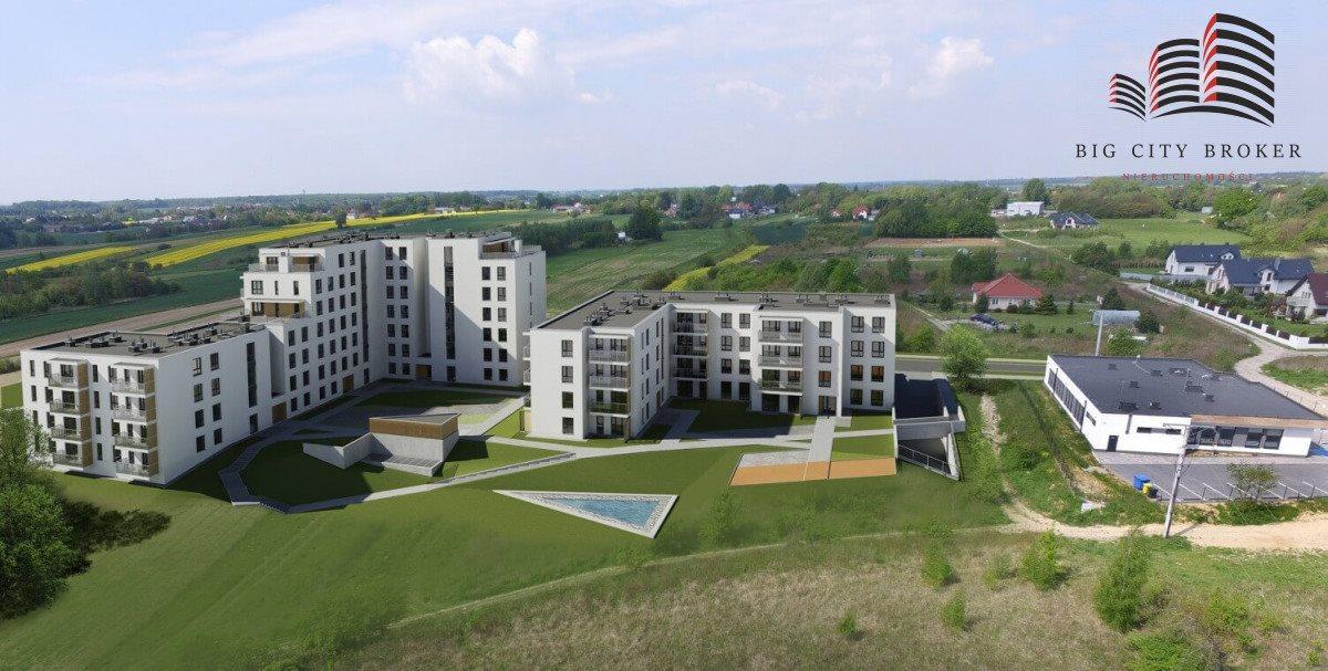 Mieszkanie czteropokojowe  na sprzedaż Lublin, Węglinek, Jemiołuszki  67m2 Foto 7