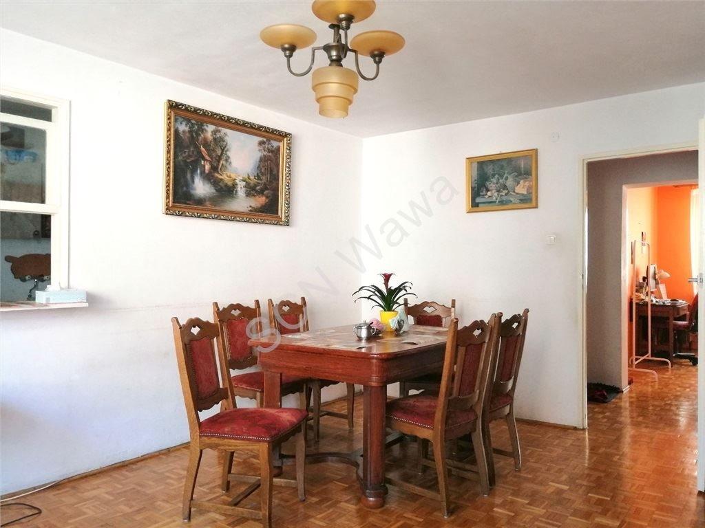 Mieszkanie czteropokojowe  na sprzedaż Warszawa, Praga-Północ, Środkowa  74m2 Foto 5
