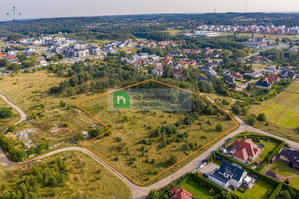 Działka komercyjna na sprzedaż Gdynia, Wiczlino, Chwarznieńska  9930m2 Foto 6