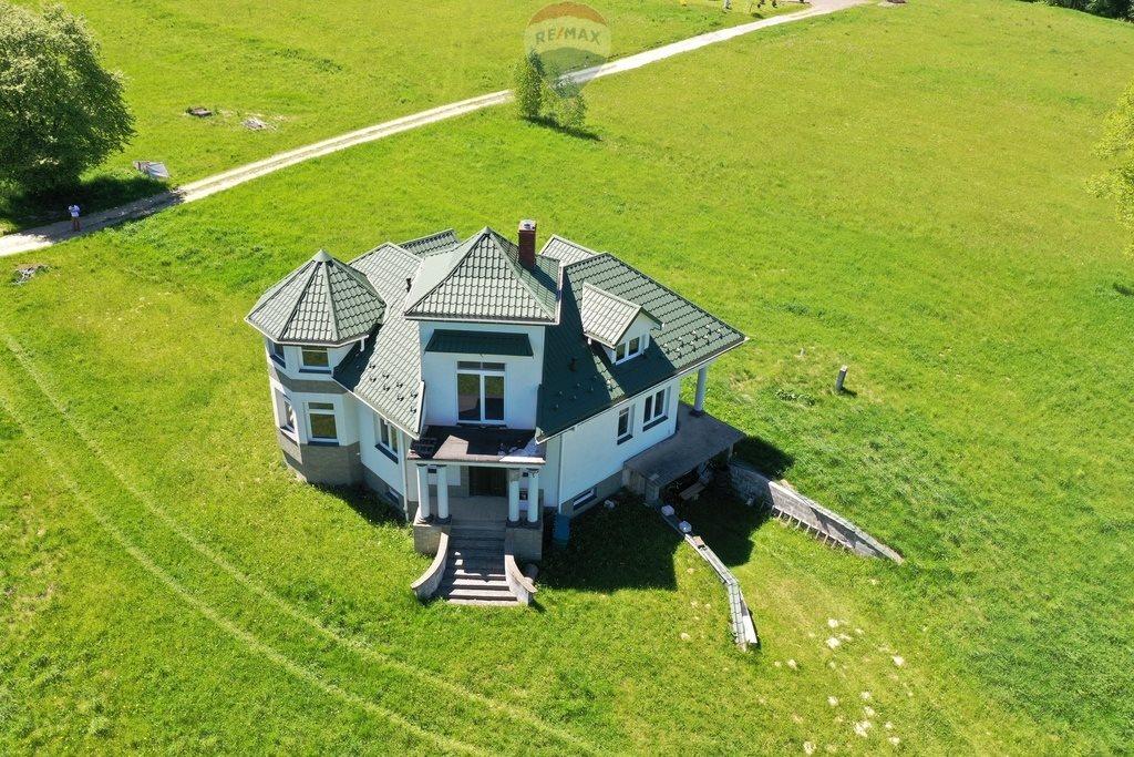 Dom na sprzedaż Ustjanowa Górna  258m2 Foto 1