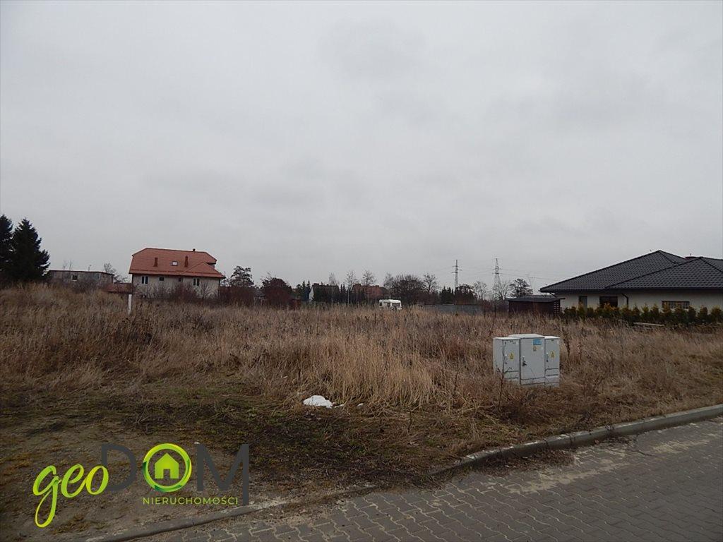 Działka budowlana na sprzedaż Chełm, Krańcowa  1000m2 Foto 9