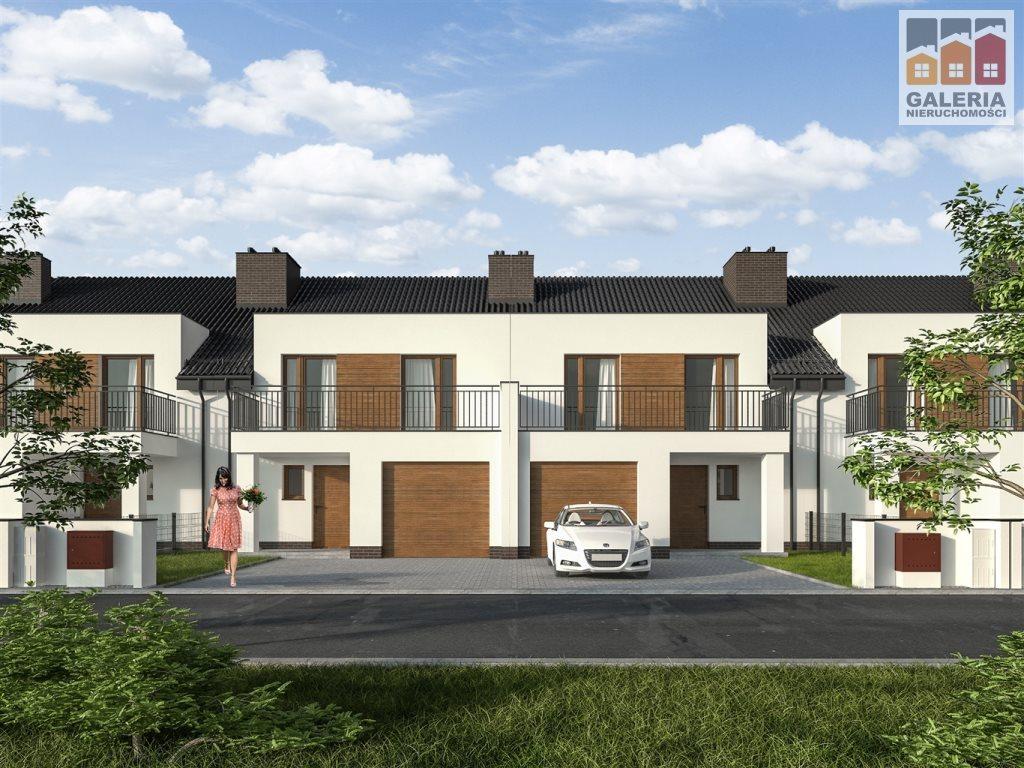 Dom na sprzedaż Rzeszów, Słocina  157m2 Foto 1