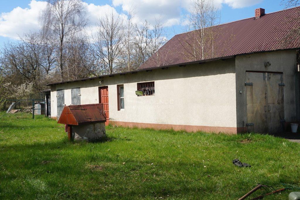 Działka siedliskowa na sprzedaż Żytowice  7412m2 Foto 6