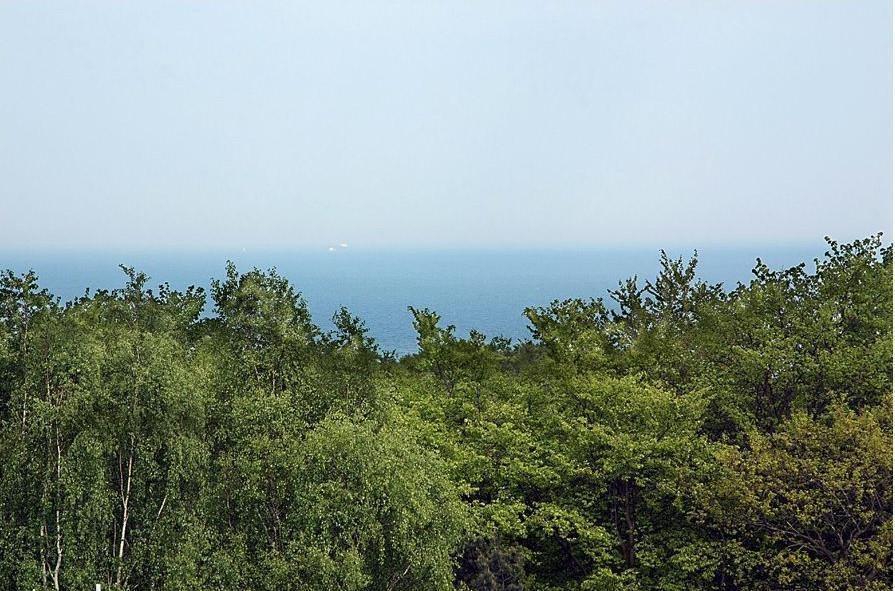 Działka inna na sprzedaż Gdynia, Wzgórze Świętego Maksymiliana  420m2 Foto 1