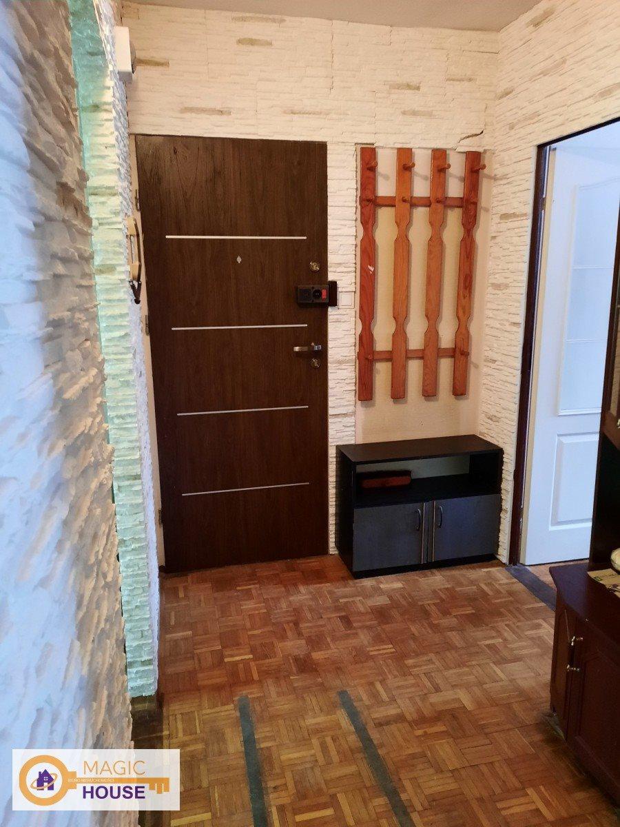 Mieszkanie trzypokojowe na sprzedaż Gdynia, Leszczynki, Młyńska  54m2 Foto 12
