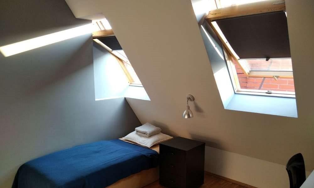 Mieszkanie na sprzedaż Poznań, Grunwald, Śniadeckich  96m2 Foto 13
