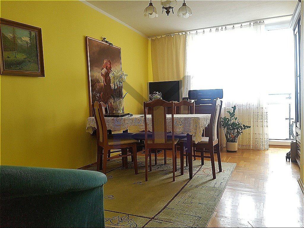 Mieszkanie trzypokojowe na sprzedaż Warszawa, Praga-Południe, Grochów, Igańska  73m2 Foto 1
